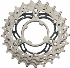 Assieme Pignoni CASSETTA CAMPAGNOLO 11s 23-25-27T Ti/SPROCKET CARRIER ASSEMBLY