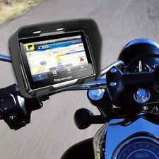 4.3 inch TFT LCD Car Motorcycle Bike GPS SAT NAV Navigation Bluetooth Waterproof