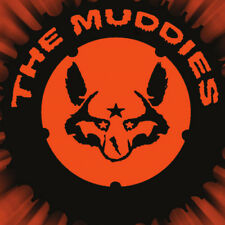 The Muddies : First Blood CD (2016) ***NEW***