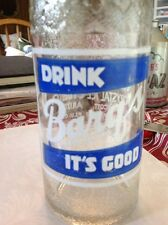 acl soda bottle barqs presott arizona crystal ice fuel co arz az