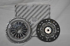 FIAT PUNTO 1.3 JTD 16V  CLUTCH KIT GENUINE 55210945