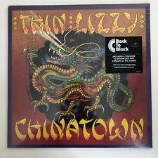 Thin Lizzy - Chinatown LP 180g Vinyl Record [SEALED]