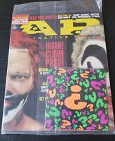 Insane Clown Posse  - A.P. Magazine SEALED Sampler CD 2 of 4 twiztid dark lotus