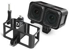 3d Frame Mount + trépied mount F. GoPro Hero 4 session accessoires trépied Adaptateur