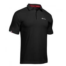 Alfa Romeo Elite Polo shirt - Black - Xtra Large