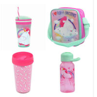 Despicable Me Fluffy Unicorn Lunch Accessories (Assorted)