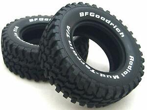 Tamiya - Tyre for CC-01 (2Pcs.) # 9805481