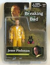 Blanc Heisenberg Star images 6 pouces Breaking Bad Walter in Hazmat Suit Figure