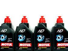 Motul transmission Différentielle dHuile lubrifiante HD 80w90 1l