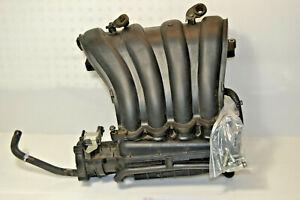 2007-2012 Used OEM Nissan Sentra Intake Manifold With Purge Valve Control