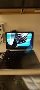 "HP Pavillion Purple 15-n211nr Laptop 15.6 "" Screen Windows 8"