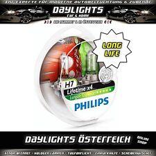 Philips H7 LongLife EcoVision Duobox Halogen Lampe