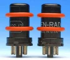 8 AMP DAMPERS FOR METAL TUBES 6L6 6AC7 6SG7 6CG7 VT112 6J7 5T4 6X5 6SJ7