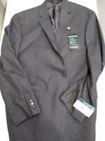 Lauren Ralph Lauren Men's Suit Jacket (Blue, 46)