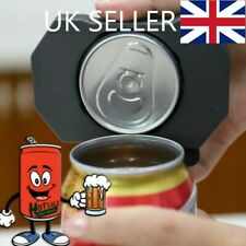 Go Swing Topless Can Opener Beer Bottle Top - Multifunction Tool- UK STOCK