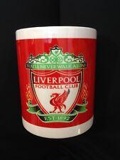 LIVERPOOL FC Coffee Mug & Tea Cup 11oz Ceramic mug Brand New