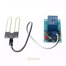 Soil Hygrometer Moisture Detection Sensor Module for Automatic Watering Device