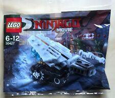 Lego Ninjago Ice Tank | Polybag | 30427 | Neu in OVP
