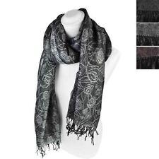 Bufandas y pañuelos de mujer estolas