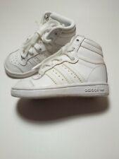 Vintage Adidas Top Ten Hi Top Sneakers Kids Size 4k