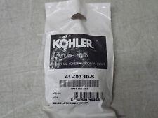 Genuine Kohler Regulator / Rectifier 41 403 10-S NEW for 8-25 HP Engines OEM