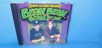 Drew and Mike Present Blah Blah Blah Blah 101 WRIF Detroit Radio CD