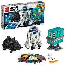 LEGO Star Wars Boost Droid Commander Building Set 75253