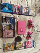 Sony PlayStation 2 Slim Pink Console