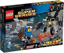 LEGO 76026 DC Comics Super Heroes Gorilla Grodd Goes Bananas - BRAND NEW SEALED