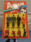 Galoob The ATeam Soldiers Of Fortune Figures