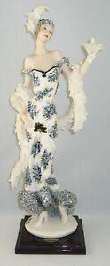 "Giuseppe Armani Limited Edition Figurine ""KELLY"" 1290C / NO Box"