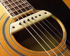NEW LR BAGGS M1 ACOUSTIC GUITAR SOUNDHOLE PICKUP FREE US SHIPPING !!!