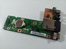 Scheda accensione Asus X52J A52N K52J X52N A52J K52N. Power Board 60-NXMDC1000