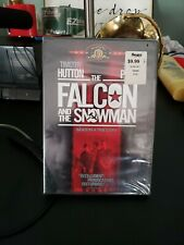 The Falcon and the Snowman (DVD, 1999, Contemporary Classics)