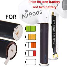 Batterie Replacement Apple AirPods A2032 A2031 2nd Gen Ecouteurs Sans Fil pile d