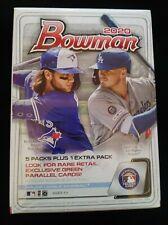 NEW ! 2020 Bowman Baseball Factory Sealed Blaster Box topps LIMITED