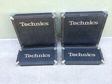 TECHNICS RS-1800 TAPE RECORDER REEL TO REEL ORIGINAL COVERS - MEGA RARE!!!
