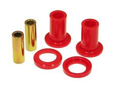 Prothane 14-208 Front Control Arm Bushing for 1995-1998 Nissan 240SX Red Poly