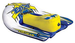 Airhead Ez Ski Inflatable Junior Children's Kids Waterski Trainer 1 rider