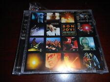 One Wild Night: Live 1985-2001 by Bon Jovi (CD, Apr-2001, Island (Label))