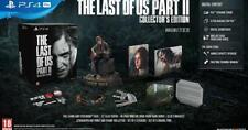 The Last of us Part II 2 COLLECTOR'S EDITION PS4 PRECOMPRA, PREORDER CONFIRMED