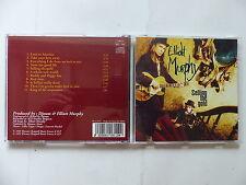 CD Album ELLIOTT MURPHY Selling the gold 118112