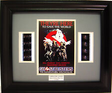 GHOSTBUSTERS FRAMED FILM CELL BILL MURRAY