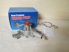 Engine Water Pump IAP Dura 542-51770