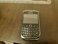 BLACKBERRY curve 9300 UNLOCKED SMARTPHONE