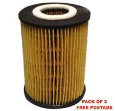 TRANSGOLD Oil Filter R2623P  Mercedes C320 E280 E350 ML320 SPRINTER II BOX OF 2