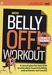 Mens Health: The Belly Off Workout The Strength Training Routine DVD, 2010 #238