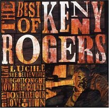 KENNY ROGERS ( NEW SEALED 2 CD SET ) VERY BEST OF / GREATEST HITS ( 40 TRACKS )