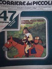 Corriere dei Piccoli 32 1978 DIARIO DI STEFI G. NIDASIO     [C20]