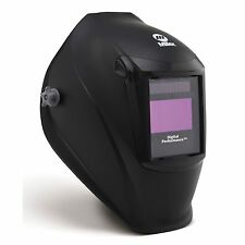 Miller 256159 Black Digital Performance Series Auto Darkening Welding Helmet